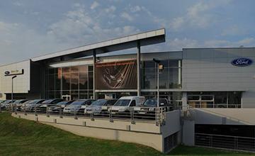 Rozbudowa I Przebudowa Salonu Sprzedazy Samochodow Euro Car Gdynia